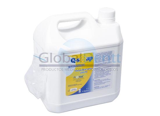 Detergente Enzimatico | GlobalDentt S.A.S
