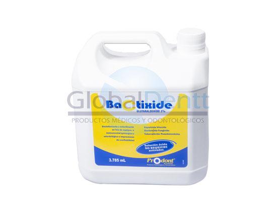 Glutaraldehido | Desinfección y Esterilizado | GlobalDentt S.A.S