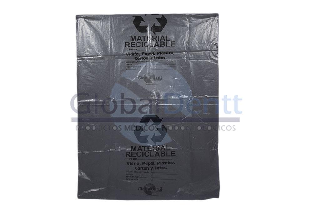 Bolsas para Residuos | GlobalDentt S.A.S