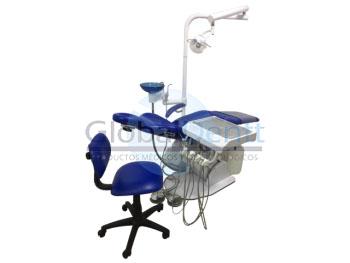 Unidades Odontológicas | GlobalDentt S.A.S