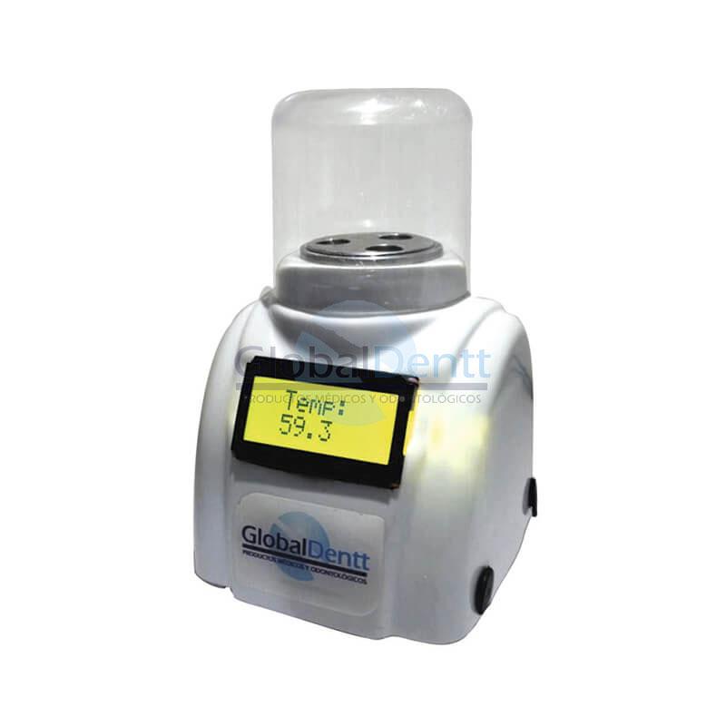 Incubadora LCD